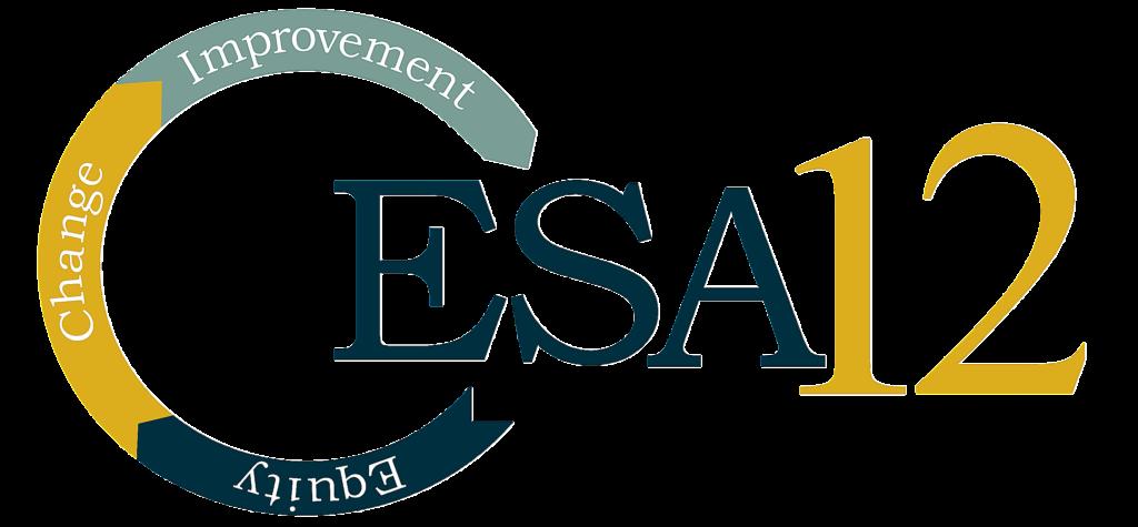 CESA 12 logo
